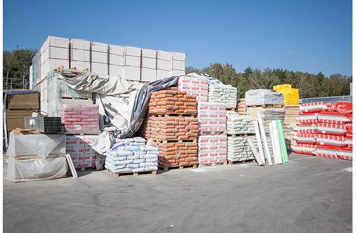 Стройматериалы с доставкой по Севастополю, фото — «Реклама Севастополя»