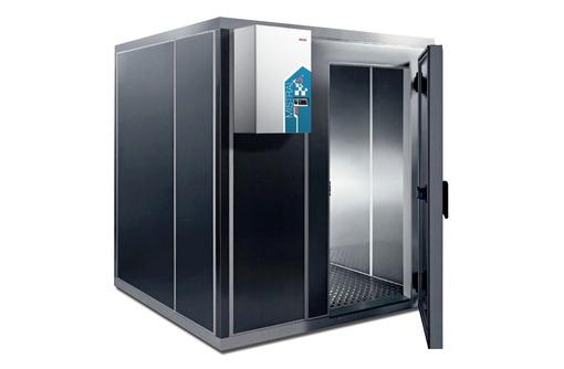 Холодильный агрегат для холодильной камеры., фото — «Реклама Приморского»