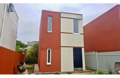 Дом по цене квартиры! Фиолент, фото — «Реклама Севастополя»