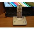 Радиотелефон Panasonic KX-TCD775 - Продажа в Крыму