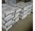 Цемент 25 кг 50 кг Новороссийский М500. С доставкой по городу - Стройматериалы в Севастополе