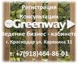 Greenway - Набор Aquamagic NEGA для ухода за телом., фото — «Реклама Севастополя»