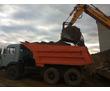 Вывоз строительного мусора, хлама, грунта. Демонтажные работы. Любые объёмы!!!, фото — «Реклама Керчи»