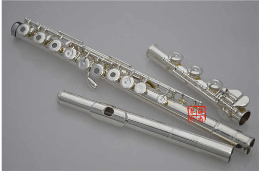 Флейта-поперечная голова Pearl Forge, фото — «Реклама Севастополя»