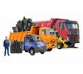 Вывоз строительного мусора - Грузовые перевозки в Алуште