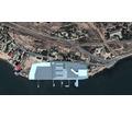 Порт Керчь,участок 1,74 га - Продам в Керчи