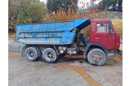 Вывоз старой мебели, строительных отходов, мусора., фото — «Реклама Алушты»