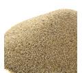 Кварцевый песок 0,8-0,315 (жёлтый) - Сыпучие материалы в Симферополе