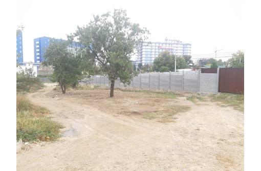 Участок Парковая 7 сот в жилой застройке р-н Аквамарина 7800 млн, фото — «Реклама Севастополя»
