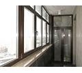 Окна, балконы, беседки, витрины. - Ремонт, установка окон и дверей в Севастополе