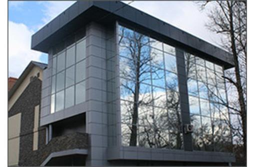 Недорого!!! Строительство коммерческой недвижимости (офисы, гостиницы, магазины), фото — «Реклама Севастополя»
