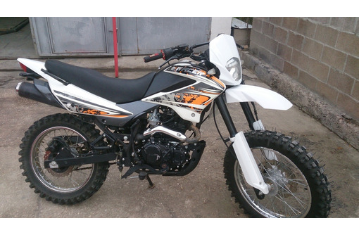 продам мотоцикл RACER 250, фото — «Реклама Севастополя»