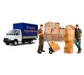 Хранение вещей и мебели на время квартирного переезда - Грузовые перевозки в Симферополе