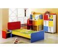 Временное хранение детских вещей в Симферополе - Детская мебель в Крыму