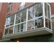 Балконы,  лоджии,  окна,  двери  быстро  качественно  и  недорого, фото — «Реклама Севастополя»