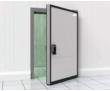 Дверь Холодильная для Камеры Заморозки Овощехранилища Склада, фото — «Реклама Севастополя»