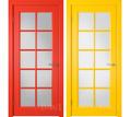 Продажа межкомнатных дверей в Евпатории. Интернет-магазин - Двери межкомнатные, перегородки в Евпатории