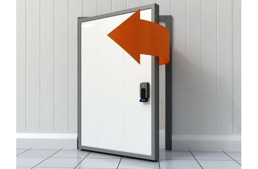 Двери Холодильные для Овощехранилищ Фруктохранилищ., фото — «Реклама Джанкоя»