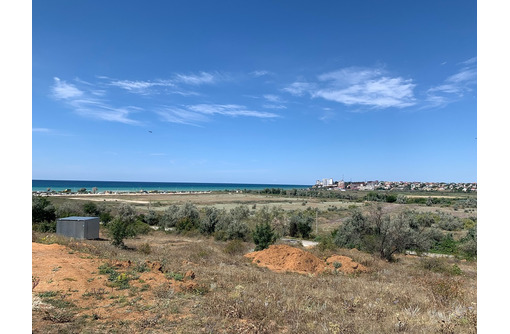 продам участок Орловка 5 соток ИДС, до моря 600 м 120000 руб, фото — «Реклама Севастополя»