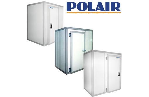 Холодильные Камеры POLAIR (КХН). Доставка,установка., фото — «Реклама Белогорска»