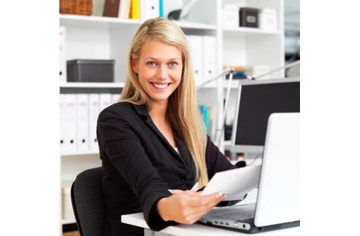 Помощник категорийного менеджера, фото — «Реклама Севастополя»