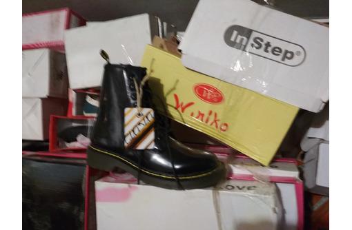 Продам сток обувь.Все сезоны.Женская,мужская, подросток,детская., фото — «Реклама Севастополя»