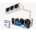 Сплит-система для Морозильных Камер (низкотемпературная) - Продажа в Бахчисарае