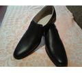 Продам новые военные кожаные туфли - Мужская обувь в Севастополе