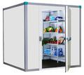 Холодильная Камера КХН-2,94 м3. для Заморозки Охлаждения - Продажа в Алуште