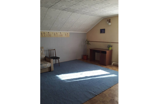 Сдам комнату в частном доме для одного человека, отдельно от хозяев., фото — «Реклама Симферополя»