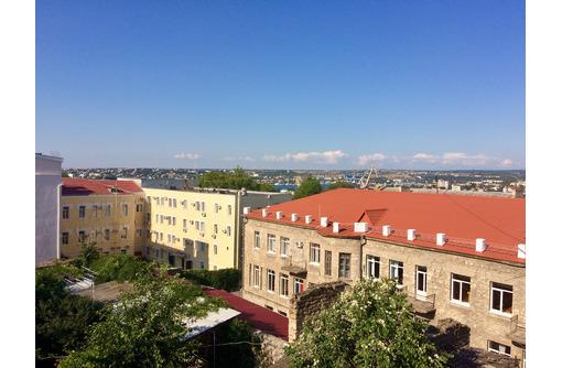 Эксклюзив! Творческая квартира в историческом центре Севастополя., фото — «Реклама Севастополя»