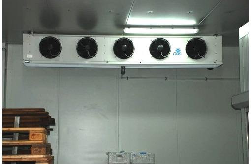 Воздухоохладители LU-VE для Овощехранилищ Холодильных Камер, фото — «Реклама Севастополя»