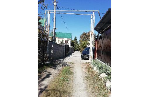 Продам отличный дачный участок,адрес прописка., фото — «Реклама Севастополя»