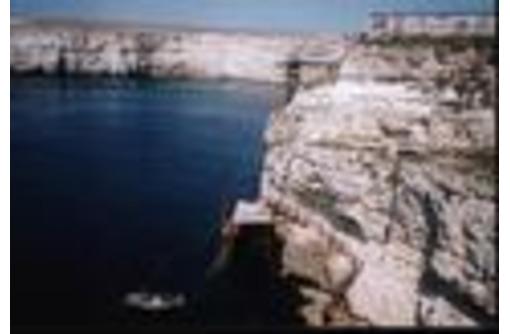 Продам  участок ( земли поселений (земли населенных пунктов)  в курортной зоне, до моря 700м, фото — «Реклама Черноморского»