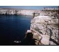 Продам  участок ИЖС в курортной зоне, до моря  750м ( городской пляж в пешей доступности 1км.) - Участки в Черноморском