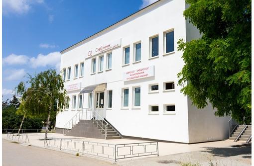 """Медицинский центр """"СевКлиник""""- доступная качественная медицинская помощь., фото — «Реклама Севастополя»"""