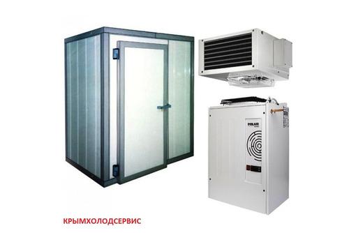 Воздухоохладители для Морозильных Холодильных Камер., фото — «Реклама Евпатории»