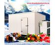 Морозильные Камеры POLAIR для Заморозки Охлаждения., фото — «Реклама Евпатории»