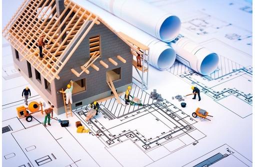 Строительство частных домов в Севастополе, фото — «Реклама Севастополя»
