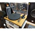 Продам новый проигрыватель виниловых дисков Audio-Technica AT-LPW40. - Продажа в Симферополе