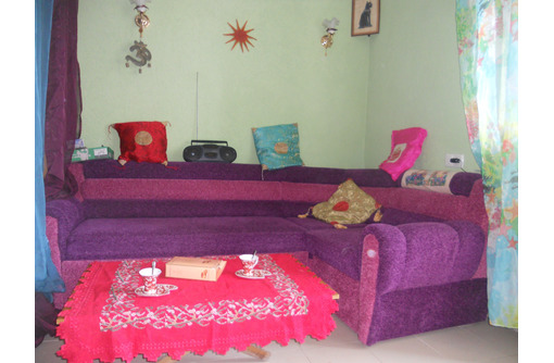 Квартира в Коктебеле на длительный срок, фото — «Реклама Коктебеля»