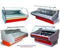 Холодильное Торговое Оборудование для Магазинов - Продажа в Симферополе