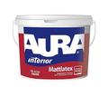 Краска моющаяся для стен и потолков AURA MATTLATEX 9л - Лакокрасочная продукция в Симферополе