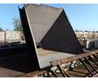 Погрузочный бункер  для передачи сухих сыпучих материалов, фото — «Реклама Севастополя»