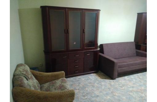 Сдам 1-комнатную квартиру на длительный срок от хозяина, фото — «Реклама Алушты»