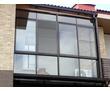 Красивые,  современные  балконы,  окна,  двери  по  привлекательным  ценам, фото — «Реклама Севастополя»