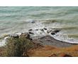 Участок ИЖС в приморском поселке Береговое, Бахчисарайский район, фото — «Реклама Севастополя»