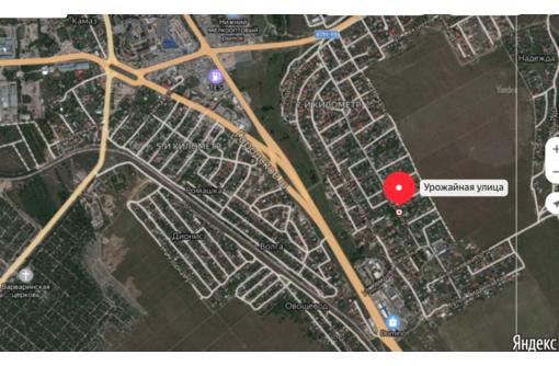 Участок ИЖС в отличном районе, фото — «Реклама Севастополя»