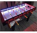 Электронный футбольный стол - Спортклубы в Ялте