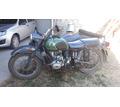 Продам мотоцикл Урал 1992 года - Мотоциклы в Ялте